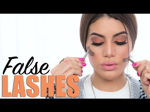 How to Find the Best Fake Lashes | Makeup Tutorials and Beauty Reviews | Camila Coelho