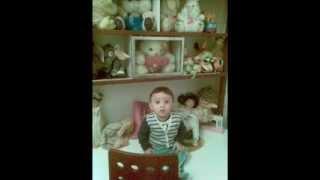 Mustafa, Ayxan, Ayaz