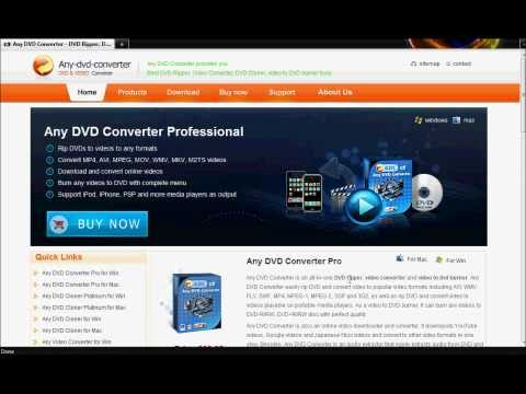 Free Video Converter -- No Cost At All -- iPod Video Converter -- Multiple Formats