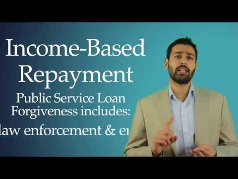 How to Repay Federal Student Loans?