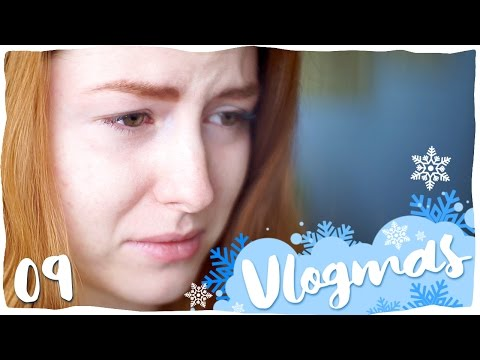 Depression During the Holidays /// VLOGMAS - 09