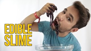 Non-Toxic Slime | Science Experiment