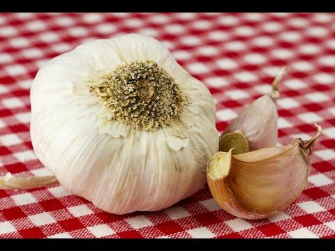 Eat Garlic? Forget the Mouthwash