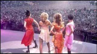 Tina Turner - Private Dancer [Live] HD.avi