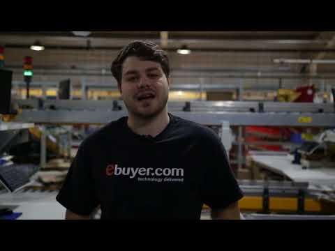 Zyxel golden ticket promotion at Ebuyer.com