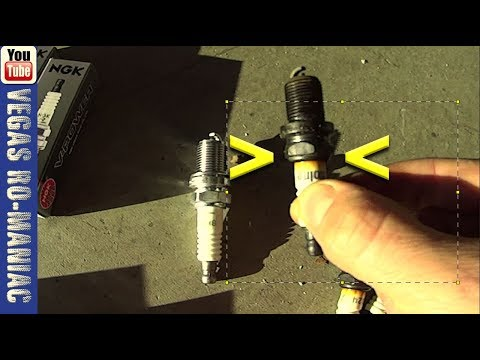 Why is it important to replace your spark plugs on your car !