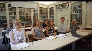 Download The benefits of postgraduate study at Birkbeck, University of London Video