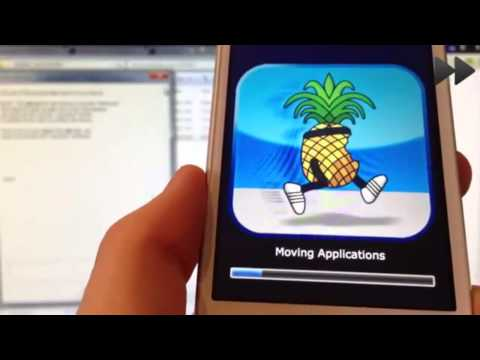 NEW Jailbreak iOS 6.0.1 6.1 6,0.2 Untethered iPhone 5 4S 4 3Gs iPad 4 3 2