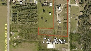 260 Gates Creek Road commercial property for sale