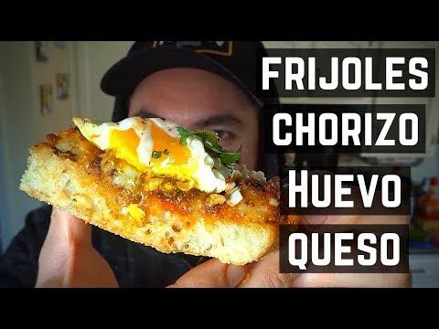Desayunazo Mexicano | La Capital