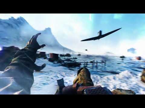 Battlefield 5 multiplayer trailer EA @ E3 2018
