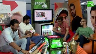 #CricketADDA, Day 6: Deepak Hooda Guides SRH To Thrilling 1-Wicket Win Against MI | Sports Tak