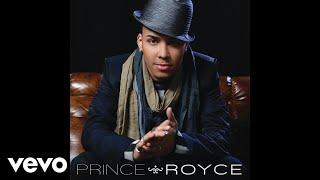 Prince Royce - Mi Ultima Carta (Audio)