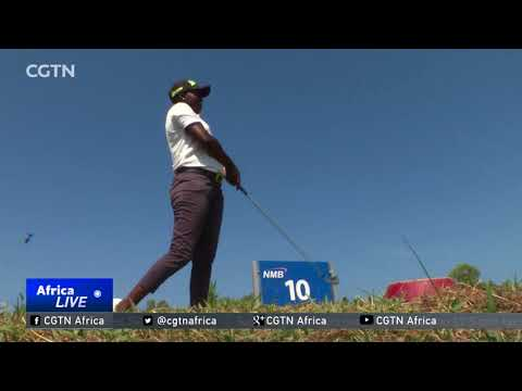Tanzanian women golfers prepare for continental challenge