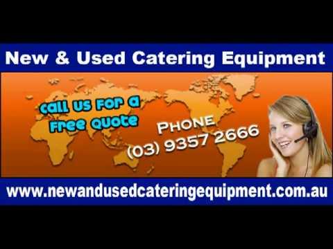 Catering Equipment | Melbourne Australia