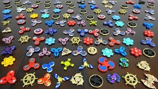 Download Fidget Spinner Collection Video