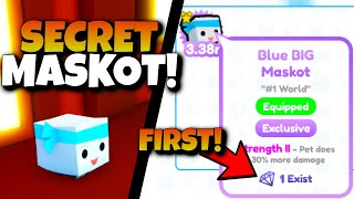 THE FIRST SECRET \