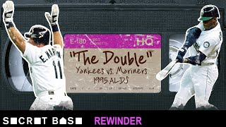 """""""The Double,"""" a vital moment for Seattle Mariners baseball, needs a deep rewind 