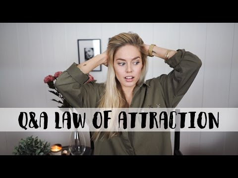 Manifesting Your Crush Using Law Of Attraction | Cornelia