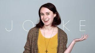 Download 100 People Tell Us a Joke | Keep it 100 | Cut Video