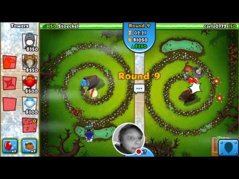 Btd battles. With face can.