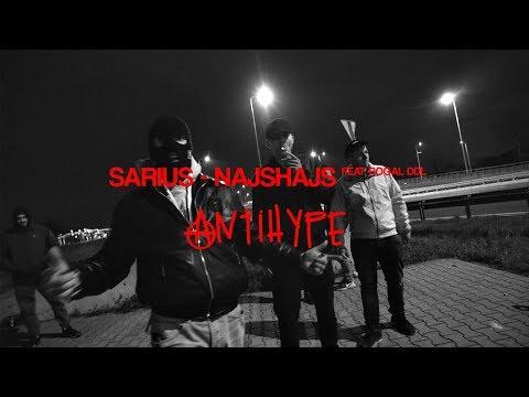 Sarius feat. Rogal DDL - NajsHajs (prod. Gibbs x DDL)