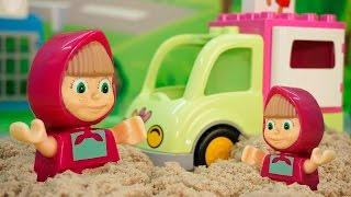 Download Видео про игрушки компании - Бизнесмен! Детские игрушечные мультфильмы смотреть онлайн на русском Video