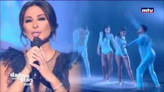 Elissa - Fal El Haki [Dancing with the stars] (2017) / اليسا - فل الحكي