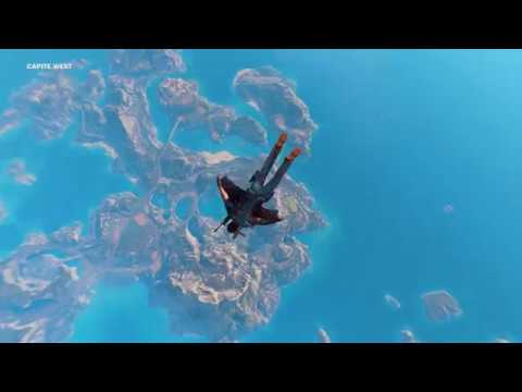 Just Cause 3 SLO Trailer