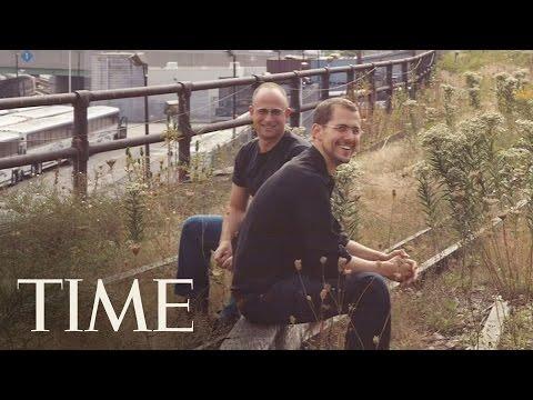 New York's New High Line Park | TIME