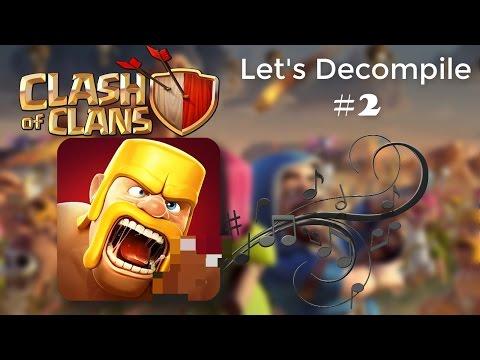 Clash of Clans' Sounds - Let's Decompile #2