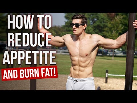 7 Tips to Reduce Hunger and Burn Fat!