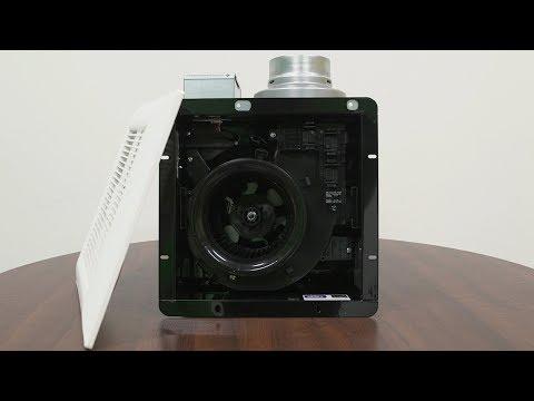 Panasonic FV-05-11VK1 WhisperGreen Select Ventilation Fan