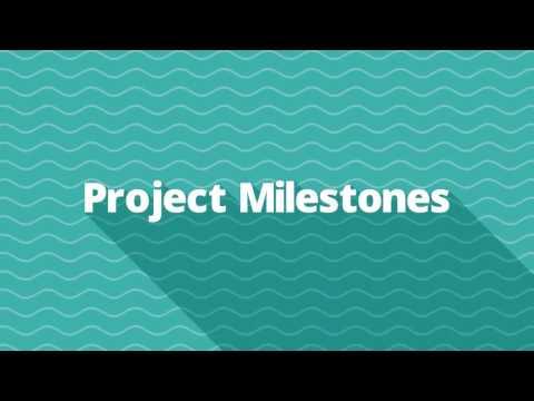 EstateMaster Project Milestones