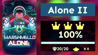 Marshmello - Alone (Fortnite Music Video) - PakVim net HD