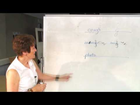 Shorthand Sue Teaches Teeline #4 - phonetics