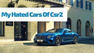 CSR 2 Tempest 3 Tier 5 Beat Boss Time Car