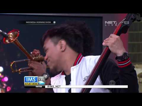 Performance Barry Likumahua and Friends - The One That Got Away Cover - IMS
