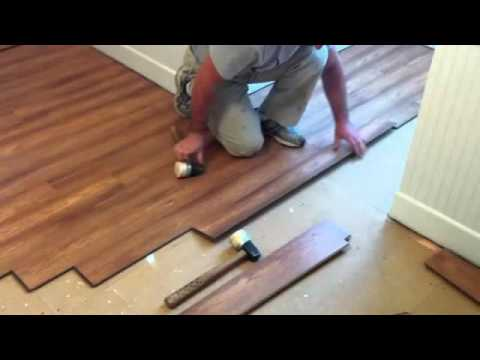 Wooden Floor Fitters In Westminster London
