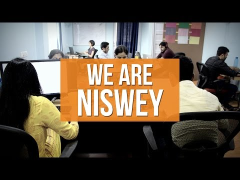 We Are Niswey