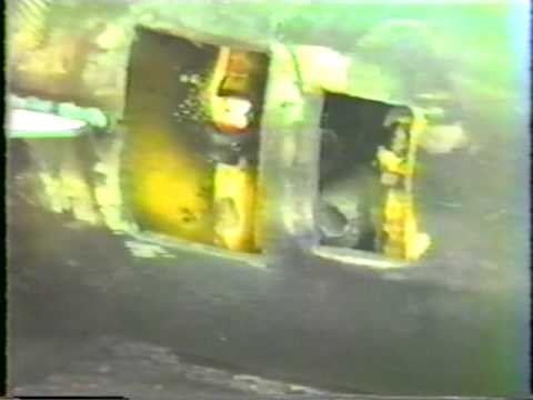 brake chamber dis-arming.VOB