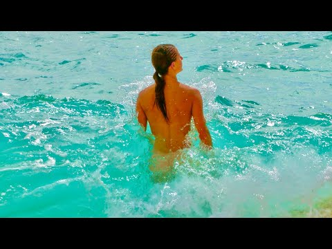 Xxx Mp4 Swimming Naked In The Caribbees HD 3gp Sex