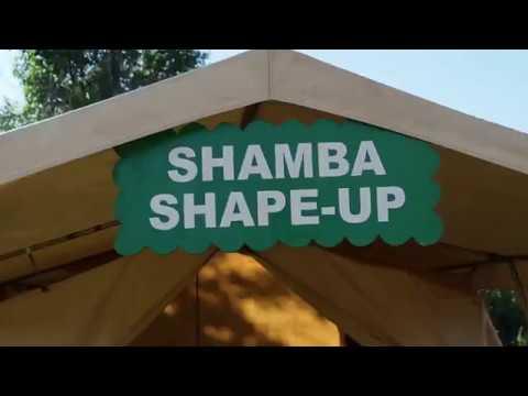 Shamba Shape Up Sn 07 - Ep 20 Maize, Fertilizers, Conservation Agriculture (Swahili)
