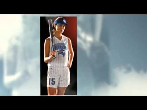 ADV Sublimated Softball Jerseys and Uniforms