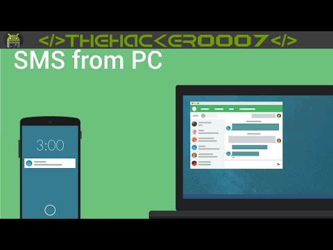 The Best Way to send SMS from your Computer | Windows | Mac OS X