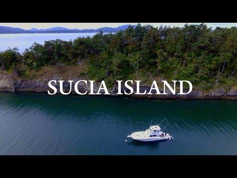 SUCIA ISLAND 2017   SAN JUAN ISLANDS, WA