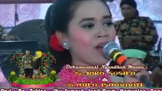 Panggodaning Katresnan - Ika - Campursari Sekarmayank (call: 628122598859)