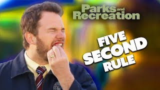 Best of Andy Dwyer | Parks and Recreation | Comedy Bites