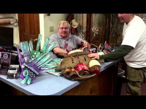 Season 1, Episode 24: Choptank Charlie's Emporium