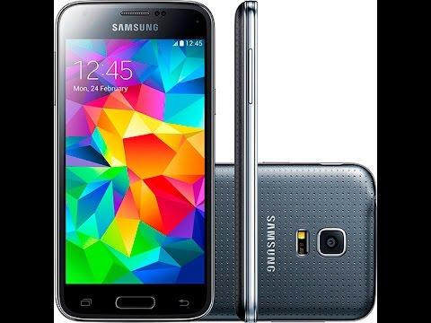 Como fazer Root no Samsung Galaxy S5 Mini Duos SM G800H